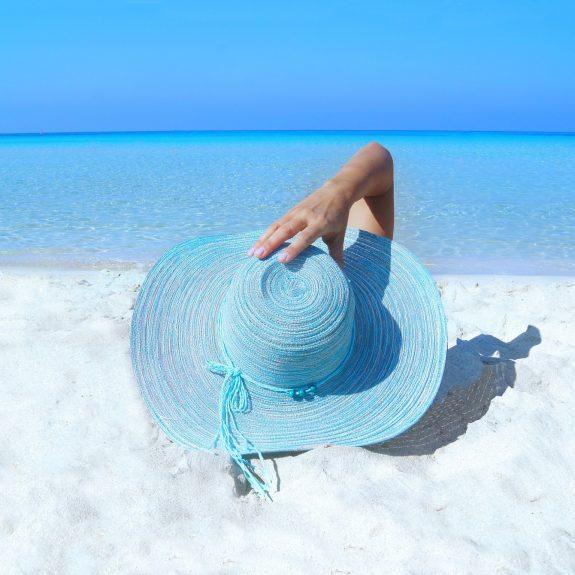 Sea-Fashion-Beach-Sand
