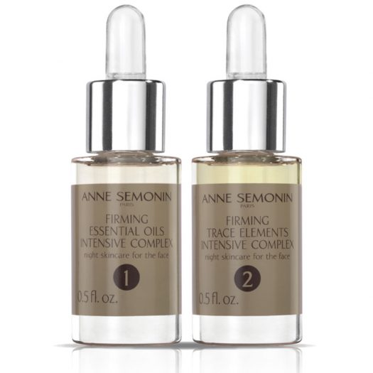 Anne Semonin Night Skincare