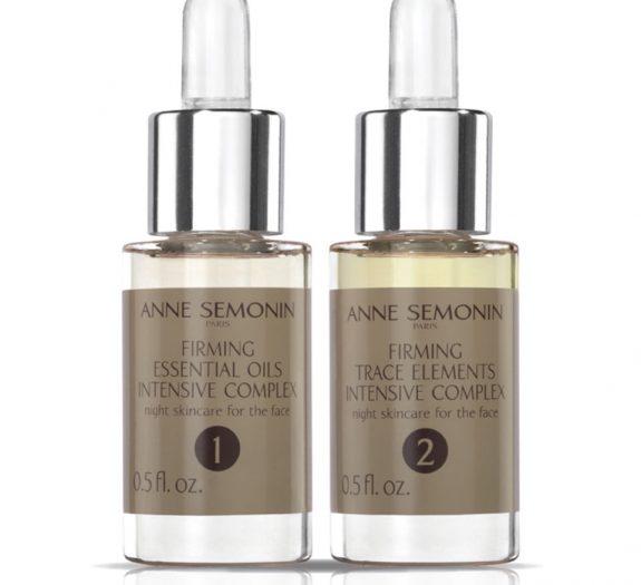 Anne Semonin Night Skincare