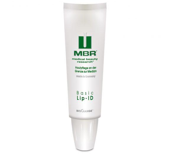 MBR Basic Lip ID