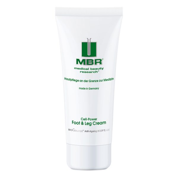 MBR Foot & Leg Cream
