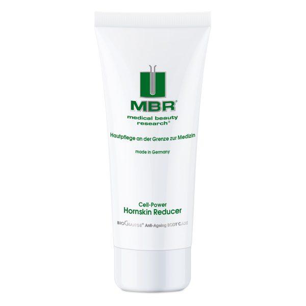 MBR Hornskin Reducer