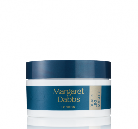 Margaret Dabbs Black Leg Masque