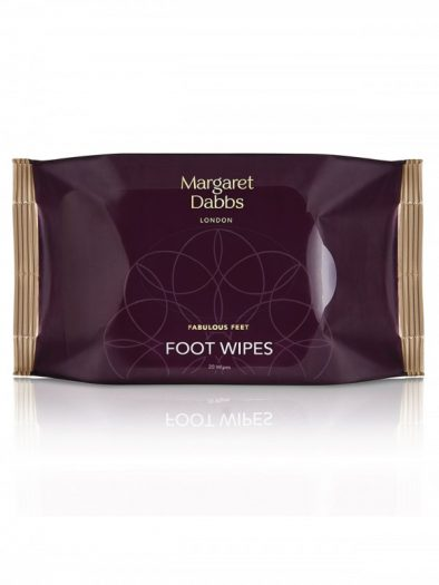 Margaret Dabbs Foot Wipes
