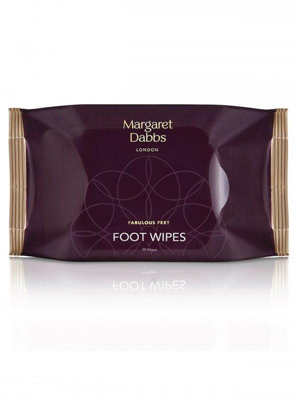 Margaret Dabbs Foot Wipes
