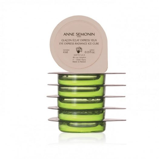 Anne Semonin Eye Express