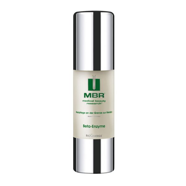 MBR Beta Enzyme