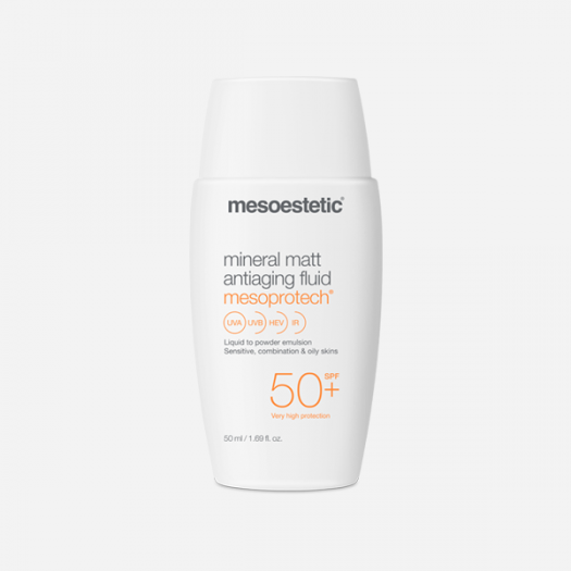Mesoestetic Antiaging Fluid