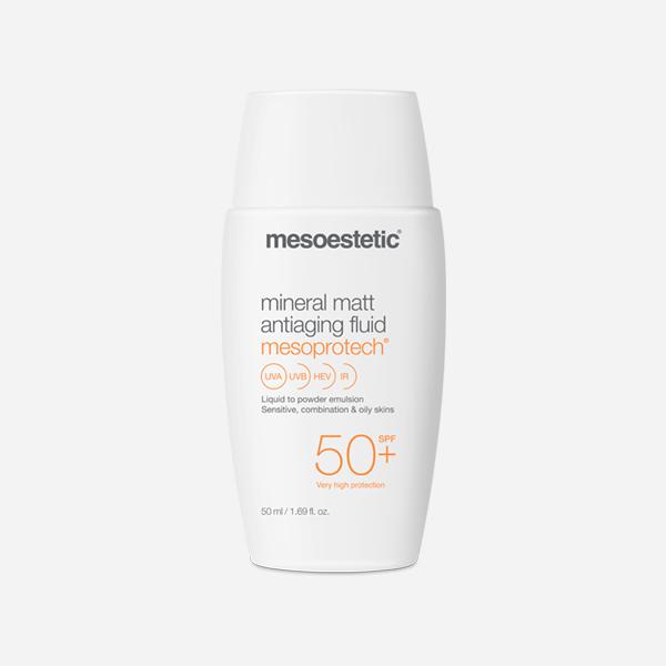 Mesoestetic Antiaging Fluid