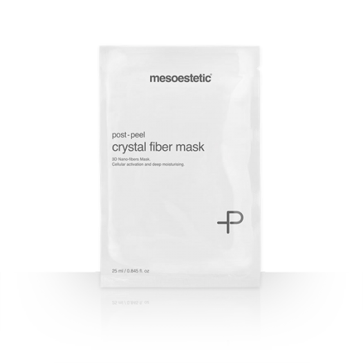 Mesoestetic Fiber Mask