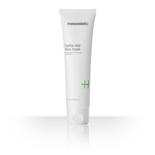 Mesoestetic Face Mask