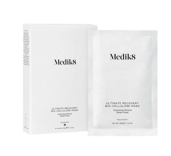 Medik8 Ultimate Recovery Bio Cellulose Mask