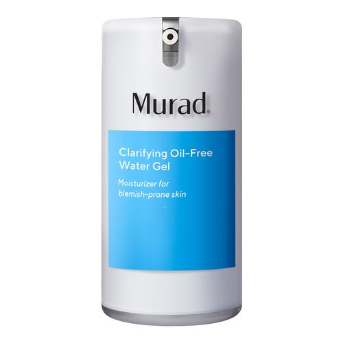Murad Oil Free Water Gel
