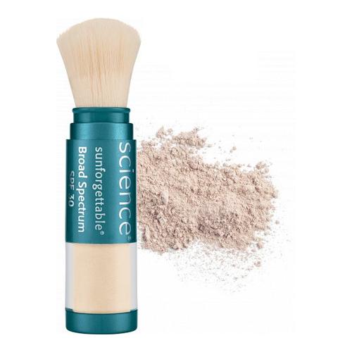 Sunforgettable Minera Sunscree Brush