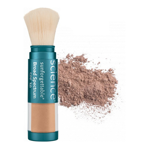 Sunforgettable Mineral Sunscreen Brush