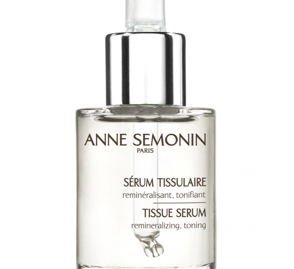 Anne Semonin Tissue Serum