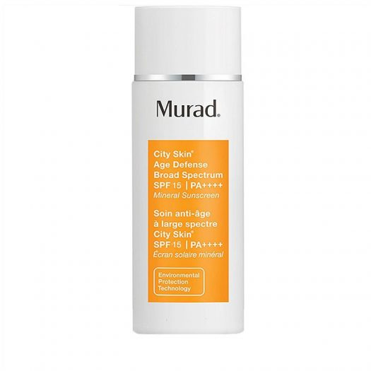 Murad Sunscreen