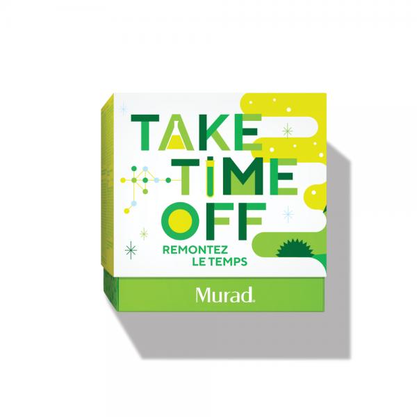 Take Time Off - Murad