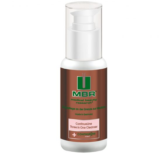 MBR Cleanser